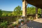 Нощувка за 12 човека + механа и покрито барбекю в къща Български рай - село Червенковци - Елена, снимка 20