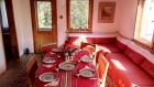 Нощувка за 6 човека в къща Лютови в автентичен възрожденски стил в Копривщица, снимка 22