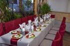 Нощувка на човек със закуска и вечеря от комплекс Чилиците, Твърдица, снимка 14