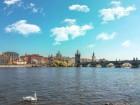 Екскурзия до Унгария, Словакия Чехия и Австия - Будапеща, Братислава, Прага, Виена!. 4 нощувки на човек със закуски + транспорт от ТА Холидей БГ Тур, снимка 9