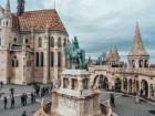 Екскурзия до Унгария, Словакия Чехия и Австия - Будапеща, Братислава, Прага, Виена!. 4 нощувки на човек със закуски + транспорт от ТА Холидей БГ Тур, снимка 13