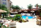 Ранни записвания за море! Нощувка на човек със закуска + басейн в хотел Тропикана, Равда, снимка 16