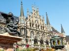 Екскурзия до Австрия, Германия, Франция, Швейцария и Италия!. 8 нощувки на човек със закуски + транспорт от ТА Холидей БГ Тур, снимка 2