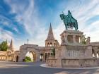 Екскурзия до Виена и Будапеща! 2 нощувки на човек със закуски + транспорт и посещение на увеселителен парк Пратер от ТА Холидей БГ Тур, снимка 3