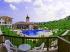 Лято до Албена! Нощувка на човек със закуска + басейн от комплекс Хармони Хилс**** с. Рогачево, снимка 2