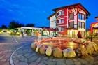 1, 2 или 3 нощувки на човек със закуски + сауна и парна баня от комплекс Маказа, край Кърджали, снимка 2