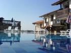 Лято в Созопол! Нощувка за 4+3 човека + басейн, ресторант и още в къща Белла, снимка 5