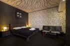 4 нощувки на човек на цената на 3 + закуски, вечери, топъл минерален басейн и СПА пакет от хотел България, Велинград, снимка 6