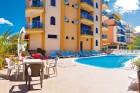 На 50 м. от плажа нощувка със закуска и вечеря* + 1 час разходка с ЯХТА в хотел Пенелопе***, Приморско, снимка 4