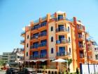 На 50 м. от плажа нощувка със закуска и вечеря* + 1 час разходка с ЯХТА в хотел Пенелопе***, Приморско, снимка 8