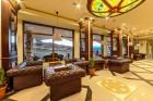 Нощувка на човек със закуска + басейн и релакс зона в Хотел Панорама Ризорт****, Банско, снимка 14