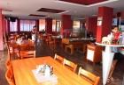 Лято на ПЪРВА линия в Поморие! Нощувка на човек със закуска или закуска и вечеря + релакс зона от хотел Св. св. Петър и Павел***, снимка 17