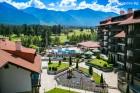 Великден до Банско! 2, 3 или 4 нощувки на човек със закуски и вечери + басейн и СПА зона от Балканско Бижу апартхотел****, снимка 2