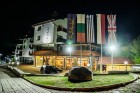 Великден до Банско! 2, 3 или 4 нощувки на човек със закуски и вечери + басейн и СПА зона от Балканско Бижу апартхотел****, снимка 3