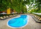 Нощувка на човек на база All inclusive + вътрешни и външни басейни от Хотел Сънрайз**** Златни пясъци! Дете до 13г. - БЕЗПЛАТНО!, снимка 4