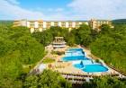 Нощувка на човек на база All inclusive + вътрешни и външни басейни от Хотел Сънрайз**** Златни пясъци! Дете до 13г. - БЕЗПЛАТНО!, снимка 2