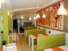 Великден в Хисаря! 3 или 4  нощувки на човек със закуски + басейн и уелнес пакет в Хотел Грийн Хисар, снимка 10