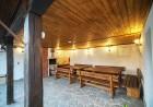 Наем на самостоятелна къщичка за до 14 човека с барбекю и механа в Хаджи Кальовата къща, с. Тъжа, край Павел Баня, снимка 13
