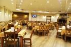 Великден в Пампорово! 3 или 4 нощувки на човек със закуски и вечери + празничен обяд, басейн и СПА в хотел Орфей****, снимка 9