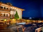 Нощувкa на човек със закускa и вечеря + сауна и парна баня от хотел Севастократор***, Арбанаси, снимка 2