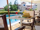 Нощувка за двама, трима или четирима в апартамент от Семеен хотел Миления, на 200м. от плажа в Слънчев Бряг, снимка 19