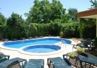 Майски празници в Хисаря! 2 или 3 нощувки на човек със закуски + басейн и уелнес пакет в Хотел Грийн Хисар, снимка 3