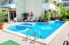 Почивка, на 100м. от плажа в Лозенец! Нощувка на човек със закуска + басейн от хотел Феникс, снимка 3
