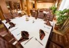 Нощувка на човек със закуска и вечеря + термален СПА център и 2 минерални басейна в Хотел Римска Баня, с. Баня, до Банско, снимка 23