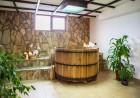 Нощувка на човек със закуска и вечеря + термален СПА център и 2 минерални басейна в Хотел Римска Баня, с. Баня, до Банско, снимка 11