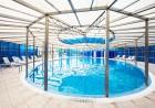 Нощувка на човек със закуска и вечеря + термален СПА център и 2 минерални басейна в Хотел Римска Баня, с. Баня, до Банско, снимка 4