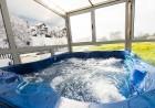 Нощувка на човек със закуска и вечеря + термален СПА център и 2 минерални басейна в Хотел Римска Баня, с. Баня, до Банско, снимка 6