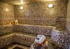Нощувка на човек със закуска и вечеря + термален СПА център и 2 минерални басейна в Хотел Римска Баня, с. Баня, до Банско, снимка 10