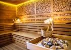 Нощувка на човек със закуска и вечеря + термален СПА център и 2 минерални басейна в Хотел Римска Баня, с. Баня, до Банско, снимка 8