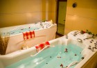Нощувка на човек със закуска и вечеря + термален СПА център и 2 минерални басейна в Хотел Римска Баня, с. Баня, до Банско, снимка 13