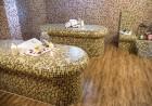 Нощувка на човек със закуска и вечеря + термален СПА център и 2 минерални басейна в Хотел Римска Баня, с. Баня, до Банско, снимка 9