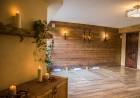 Нощувка на човек със закуска и вечеря + термален СПА център и 2 минерални басейна в Хотел Римска Баня, с. Баня, до Банско, снимка 15