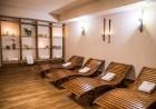 Нощувка на човек със закуска и вечеря + термален СПА център и 2 минерални басейна в Хотел Римска Баня, с. Баня, до Банско, снимка 16