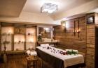 Нощувка на човек със закуска и вечеря + термален СПА център и 2 минерални басейна в Хотел Римска Баня, с. Баня, до Банско, снимка 14