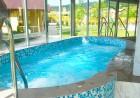 Нощувка на човек със закуска и вечеря + термален СПА център и 2 минерални басейна в Хотел Римска Баня, с. Баня, до Банско, снимка 5