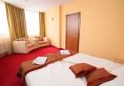 Нощувка на човек със закуска и вечеря + термален СПА център и 2 минерални басейна в Хотел Римска Баня, с. Баня, до Банско, снимка 20
