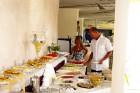 Лято в Созопол на 50м. от плажа! Нощувка със закуска, обяд* и вечеря + басейн в хотел Съни***, снимка 24