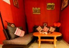 Нощувка на човек със закуска, обяд и вечеря по избор + сауна или солариум в хотел Афродита, Пловдив, снимка 9