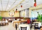 Нощувка на човек със закуска, обяд и вечеря по избор + сауна или солариум в хотел Афродита, Пловдив, снимка 11