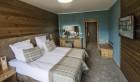 5 нощувки на човек със закуски, обеди и вечери + минерален басейн, СПА и анимация от Катарино СПА Хотел, до Разлог, снимка 27