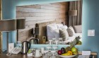 5 нощувки на човек със закуски, обеди и вечери + минерален басейн, СПА и анимация от Катарино СПА Хотел, до Разлог, снимка 28