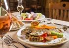 5 нощувки на човек със закуски, обеди и вечери + минерален басейн, СПА и анимация от Катарино СПА Хотел, до Разлог, снимка 4