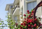 Лято до Албена! Нощувка на човек със закуска и вечеря + басейн от хотелски комплекс Рай***, с. Оброчище, снимка 2