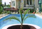 Лято до Албена! Нощувка на човек със закуска и вечеря + басейн от хотелски комплекс Рай***, с. Оброчище, снимка 5