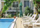 Лято до Албена! Нощувка на човек със закуска и вечеря + басейн от хотелски комплекс Рай***, с. Оброчище, снимка 23