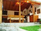 Нощувка за 5 човека + лятно барбекю с навес, голяма градина и детски кът в къща Ломар край Калофер, снимка 2